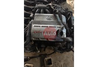 Двигатель Lexus RX, 2001-2007