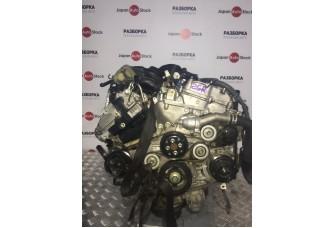 Двигатель Toyota Camry, Lexus RX350, Lexus ES350, 2006-2011