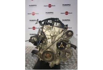 Двигатель Mazda 3, Mazda 5, 2008-2013
