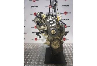 Двигатель Mazda 323 BG, 1989-1994