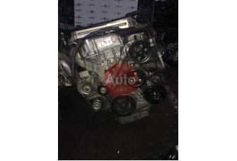 Двигатель Mazda CX-7 6MPS L3, 2006-2013