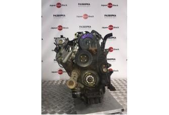 Двигатель Mitsubishi Grandis, Outlander, 2003-2008