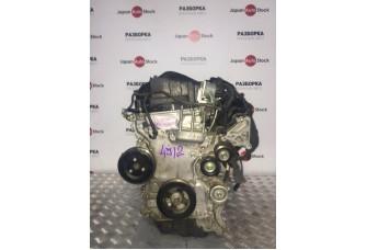 Двигатель Mitsubishi Outlander, ASX, Lancer 10, 2013-2018
