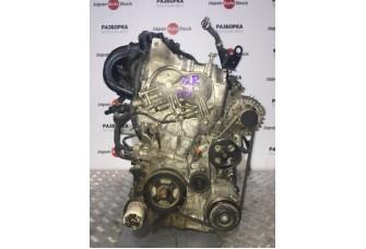 Двигатель Nissan X-Trail, Altima, Rogue, 2013-2017