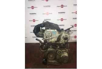 Двигатель Nissan X-Trail T30 QR-25, 2002-2007