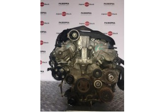Двигатель Nissan Maxima А35, 2008-2015