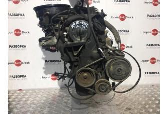 Двигатель Nissan Micra К10, 1986-1992