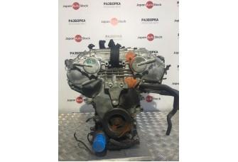 Двигатель Nissan Murano Z-50, Maxima A-34, Teana J-31, 2003-2008