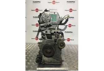 Двигатель Nissan Primera P12, 2002-2007