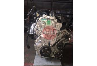 Двигатель Nissan Sentra В-17 MRA8, 2013-2018