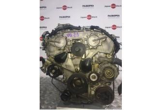 Двигатель Nissan Teana J31 VQ-23, 2003-2007