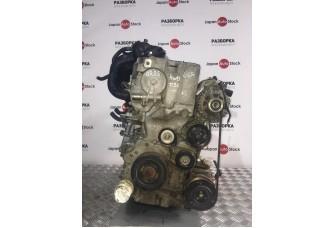 Двигатель Nissan X-Trail T31 QR-25, 2007-2013