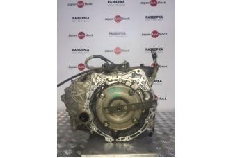 АКПП-Вариатор Nissan Qashqai 2 WD, 2007-2014