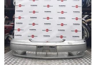 Бампер Nissan Maxima, 2000-2007