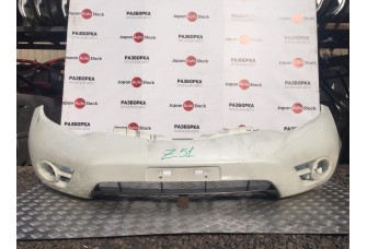 Бампер передний Nissan Murano Z 51, 2010-2015, 200$