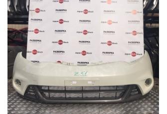 Бампер передний Nissan Murano Z 51, 2010-2015, 280 $
