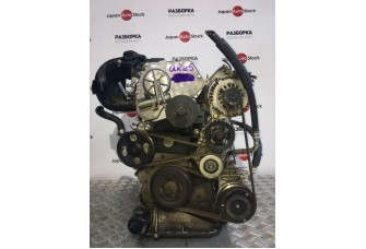 Двигатель Nissan X-Trail, Altima QR-25, 2002-2007