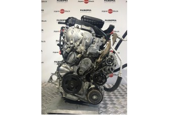 Двигатель Nissan X-Trail, Rogue, Qashqai MR-20, 2013-2019