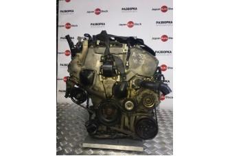 Двигатель Nissan Maxima A33 VQ-20, 2000-2007