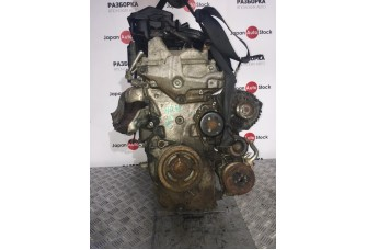 Двигатель Nissan Juke, Sentra, Qashqai HR16, 2010-2016