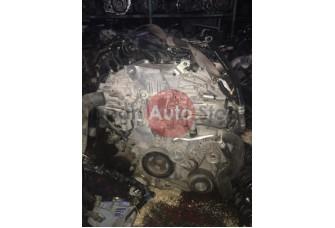 Двигатель+Вариатор Nissan Murano Z52, 2015-2020
