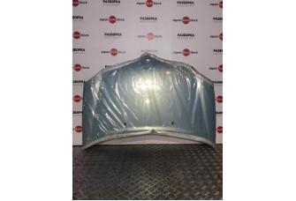 Капот Nissan Almera Tino, 1998-2003, цена 140 $