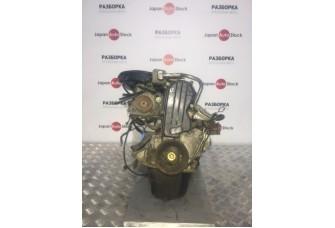 Двигатель Subaru Justy, 1986-1993