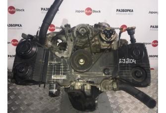 Двигатель Subaru Forester, Impreza, Legacy, 2007-2012