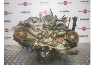 Двигатель Subaru Impreza, 1994-1999