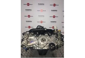 Двигатель Subaru Impreza, Forester, 2011-2017