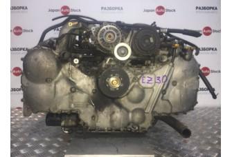 Двигатель Subaru Legacy, Outback, 1998-2003