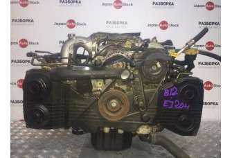 Двигатель Subaru Legacy, 1998-2003