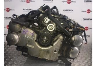 Двигатель Subaru Tribeca B10 EZ-36, 2007-2012