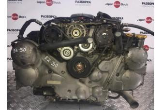 Двигатель Subaru Tribeca B9 EZ-30, 2005-2007