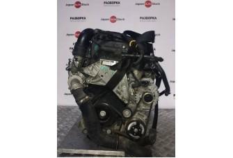 Двигатель Volkswagen Passat, Jetta, CPR, объём 1.8 Турбо, 2011-2017