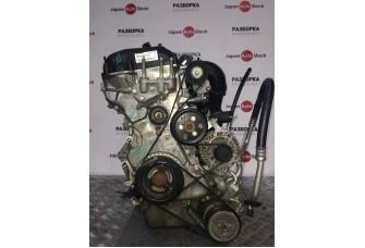 Двигатель Ford Mondeo, Kuga, Fusion, CHEP, 2014-2019 Дефект