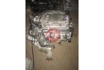Двигатель Acura MDX, 2010-2013