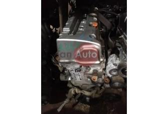 Двигатель Honda Accord, 2003-2008