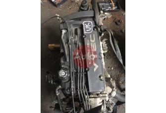 Двигатель Honda Prelude H22, 1996-2002
