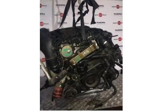 Двигатель BMW 7, BMW 5, Е70, Е60, M57, 2006-2013