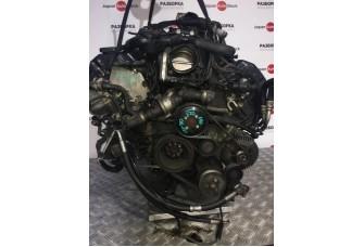 Двигатель BMW 7, BMW 5, Е70, Е60, N62B48 объём 4.8, 2006-2012