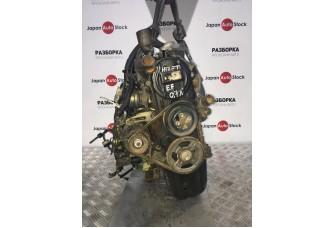Двигатель Daihatsu Hijet FE, 1989-1994