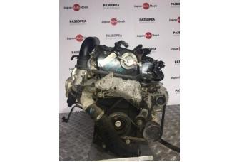 Двигатель Volkswagen Tiguan, Passat, Jetta, 2011-2017