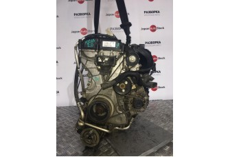 Двигатель Ford Focus DEFTP, 2012-2017