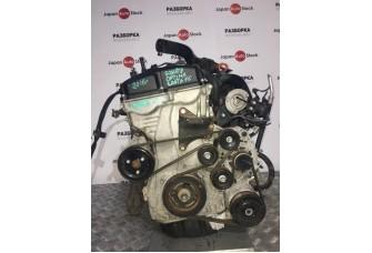Двигатель Hyundai Santa Fe, Sonata, Kia Optima G4KJ, 2016-2019
