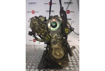Двигатель Кia Sportage, 1993-1998