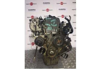 Двигатель Kia Cerato, Ceed, Hyundai Elantra G4GC, 2001-2012