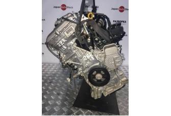 Двигатель Toyota Prius 2ZR гибрид, 2010-2016