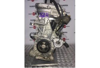 Двигатель Toyota Prius 2-ZR, 2010-2016
