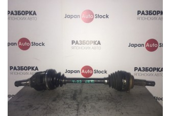 Привод Toyota Avensis, 1999-2002